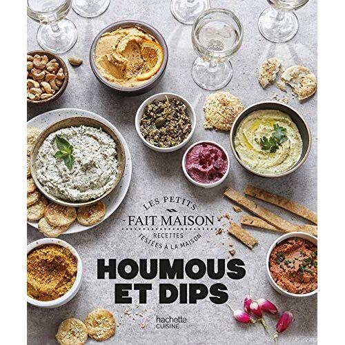 - Houmous et dips - Preis vom 25.02.2021 06:08:03 h