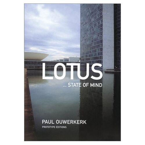 - Lotus...State of Mind - Preis vom 25.10.2020 05:48:23 h