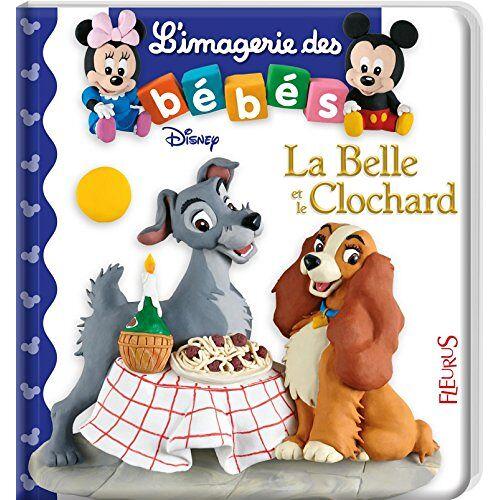 - La Belle et le Clochard - Preis vom 19.10.2020 04:51:53 h