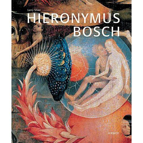 Larry Silver - Hieronymus Bosch - Preis vom 08.04.2021 04:50:19 h