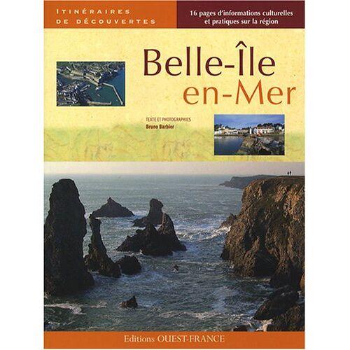 BRUNO BARBIER, Bruno BARBIER - BELLE-ILE EN MER - Preis vom 08.04.2021 04:50:19 h