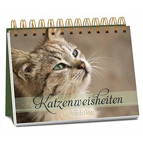 - Katzenweisheiten - Preis vom 03.05.2021 04:57:00 h