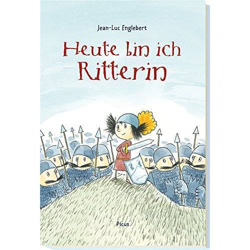 Jean-Luc Englebert - Heute bin ich Ritterin - Preis vom 01.03.2021 06:00:22 h
