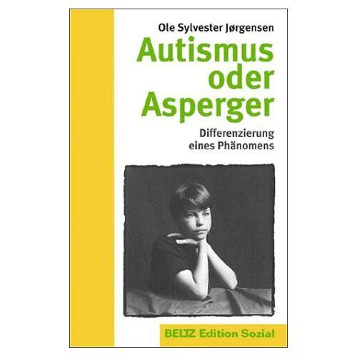 Joergensen, Ole S. - Autismus oder Asperger - Preis vom 11.05.2021 04:49:30 h