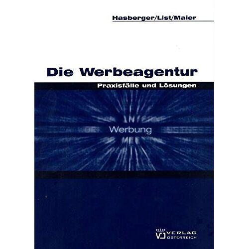 Michael Hasberger - Die Werbeagentur - Preis vom 16.01.2021 06:04:45 h