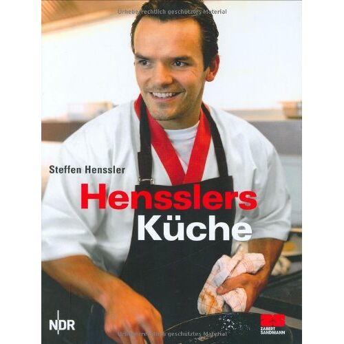 Steffen Henssler - Hensslers Küche - Preis vom 28.02.2021 06:03:40 h