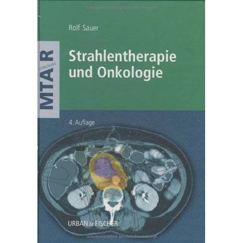 Rolf Sauer - Strahlentherapie und Onkologie - Preis vom 23.10.2020 04:53:05 h