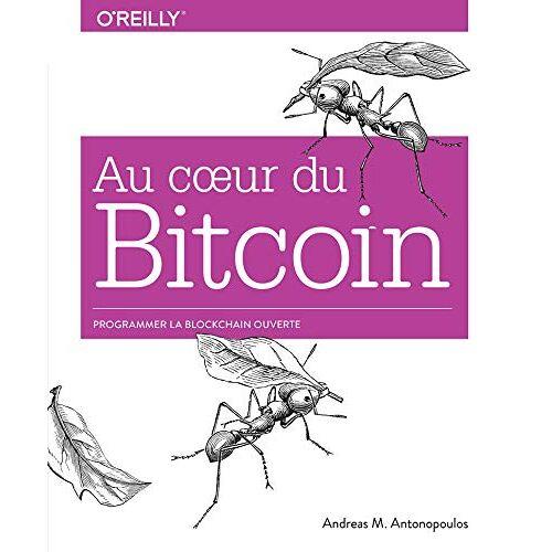 - Au coeur de Bitcoin - Preis vom 21.10.2020 04:49:09 h