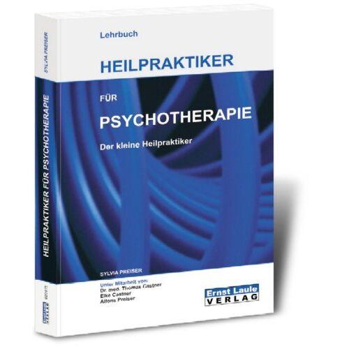 - Lehrbuch Heilpraktiker für Psychotherapie. Der kleine Heilpraktiker - Preis vom 21.10.2020 04:49:09 h