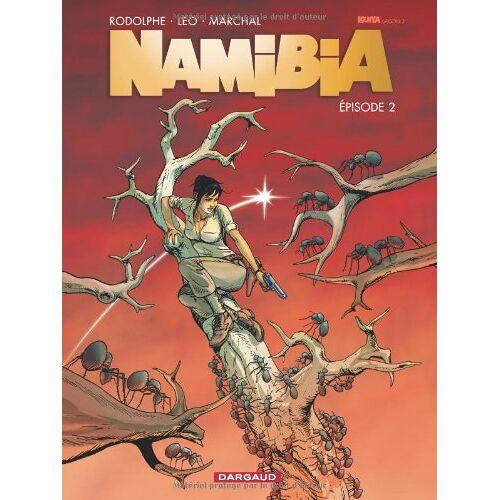 Leo - Namibia, tome 2 - Preis vom 16.05.2021 04:43:40 h