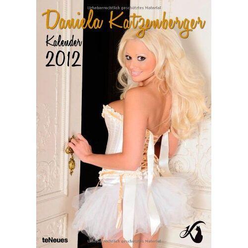 Daniela Katzenberger - Daniela Katzenberger 2012 - Preis vom 30.03.2020 04:52:37 h