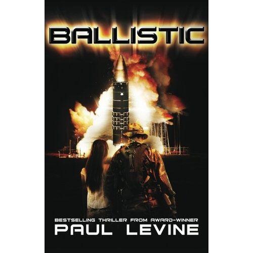 Paul Levine - Ballistic - Preis vom 28.02.2021 06:03:40 h