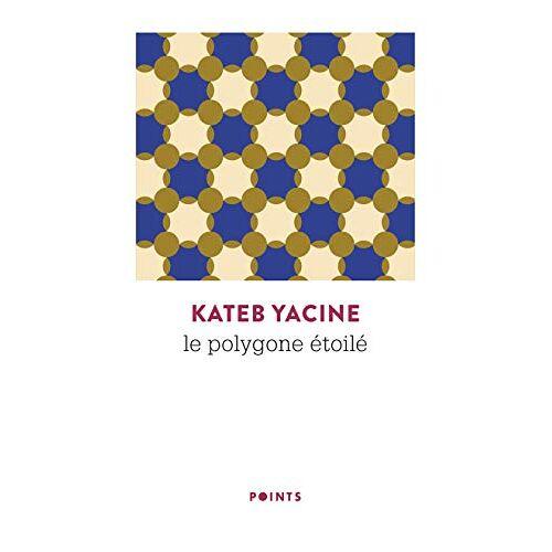 - Le Polygone étoilé (Points) - Preis vom 21.10.2020 04:49:09 h