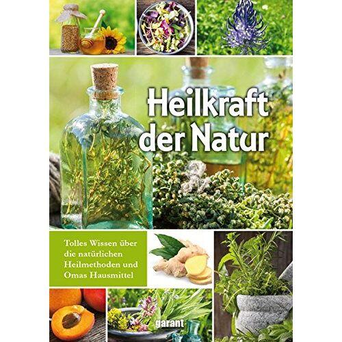 garant Verlag GmbH - Heilkraft der Natur - Preis vom 15.11.2019 05:57:18 h