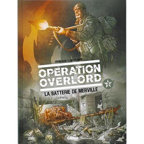 Bruno Falba - Opération Overlord - Tome 3 : La batterie de Merville - Preis vom 20.01.2021 06:06:08 h