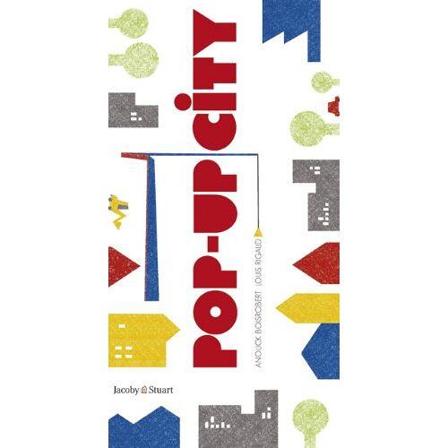 Louis Rigaud - Pop-up City - Preis vom 18.10.2020 04:52:00 h