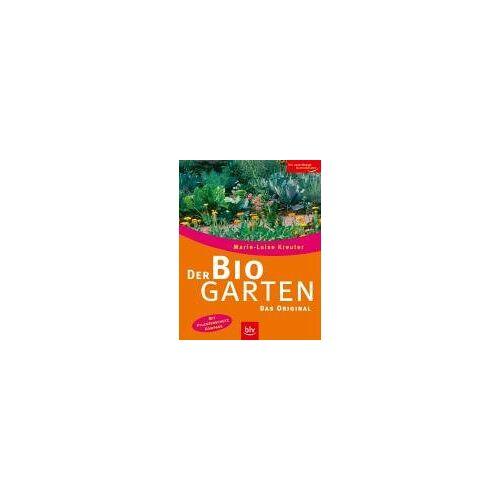 Marie-Luise Kreuter - Der Bio-Garten - Preis vom 23.02.2021 06:05:19 h