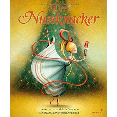 New York City Ballet - Der Nussknacker - Preis vom 24.02.2021 06:00:20 h