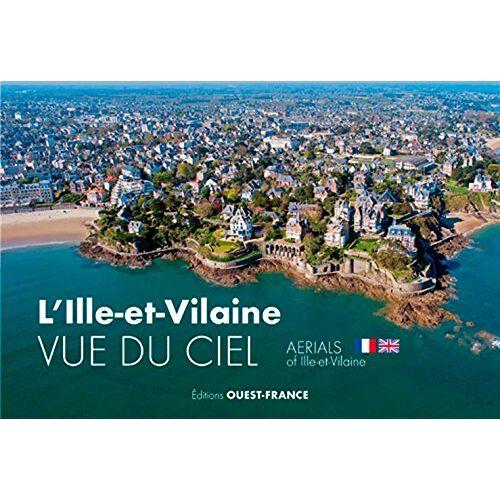 - L'Ille-et-Vilaine vue du ciel - Preis vom 27.02.2021 06:04:24 h
