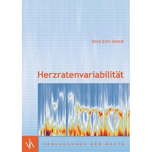 Doris Eller-Berndl - Herzratenvariabilität - Preis vom 20.10.2020 04:55:35 h