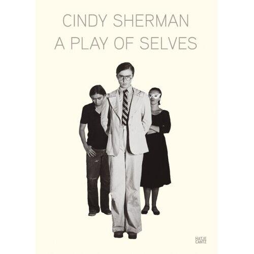 Cindy Sherman - Cindy Sherman: A Play of Selves - Preis vom 27.02.2021 06:04:24 h