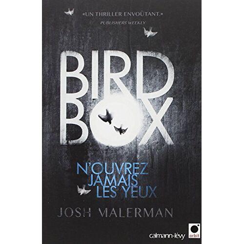 Josh Malerman - Bird box - Preis vom 14.04.2021 04:53:30 h