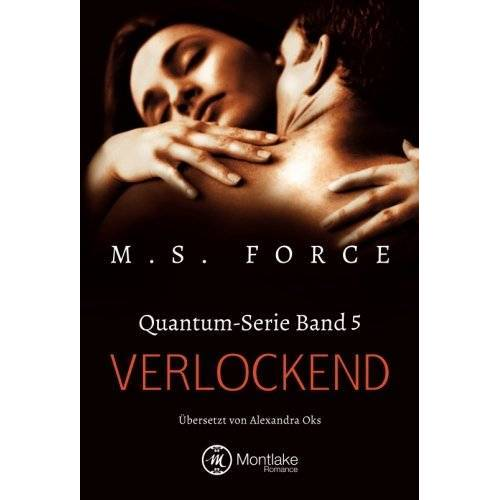 Marie Force - Verlockend (Quantum-Serie, Band 5) - Preis vom 14.04.2021 04:53:30 h