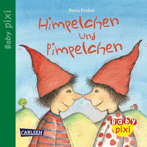 - Baby Pixi, Band 4: Himpelchen und Pimpelchen: Unkaputtbar - Preis vom 29.05.2020 05:02:42 h