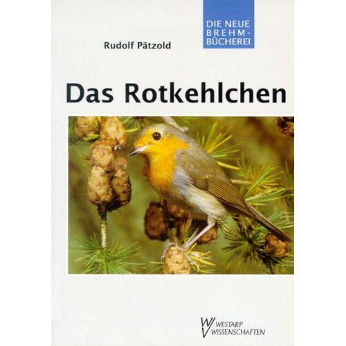 Rudolf Pätzold - ROTKEHLCHEN - Preis vom 23.02.2021 06:05:19 h