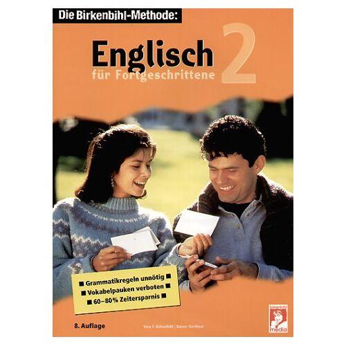 - Englisch für Fortgeschrittene, je 3 Cassetten u. 3 Audio-CDs m. Begleitbuch, Bd.2, Lehrgang - Preis vom 11.05.2021 04:49:30 h