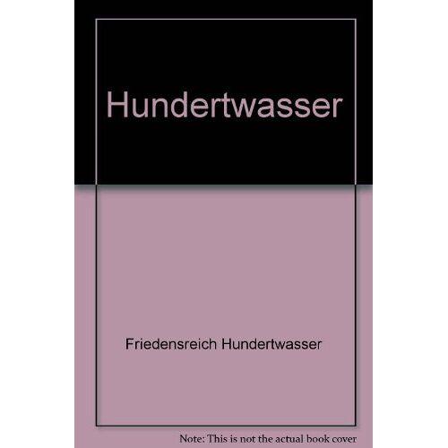 - Hundertwasser - Preis vom 05.09.2020 04:49:05 h