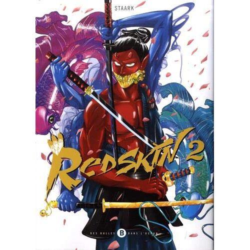 - Redskin, Tome 2 : - Preis vom 03.05.2021 04:57:00 h