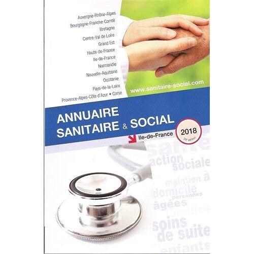 - Annuaire sanitaire et social Ile de France - Preis vom 25.10.2020 05:48:23 h