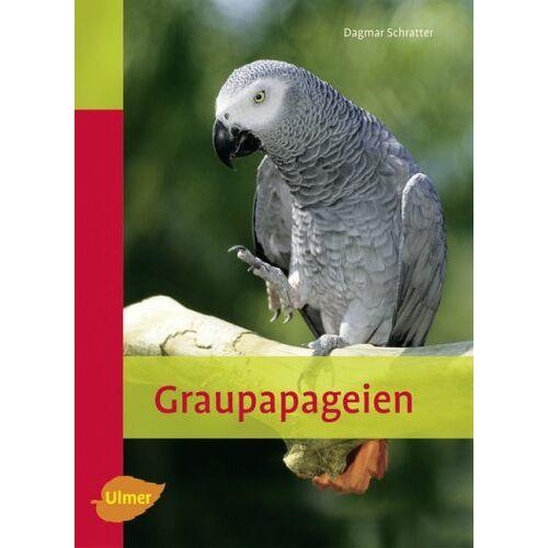 Dagmar Schratter - Graupapageien - Preis vom 09.05.2021 04:52:39 h
