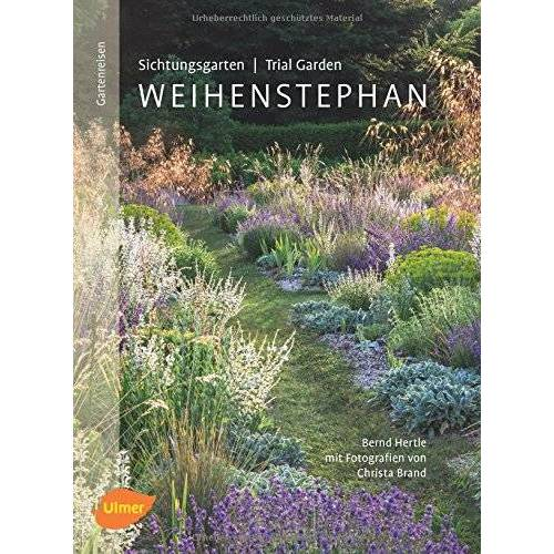 Bernd Hertle - Sichtungsgarten (Trial Garden) Weihenstephan - Preis vom 18.04.2021 04:52:10 h