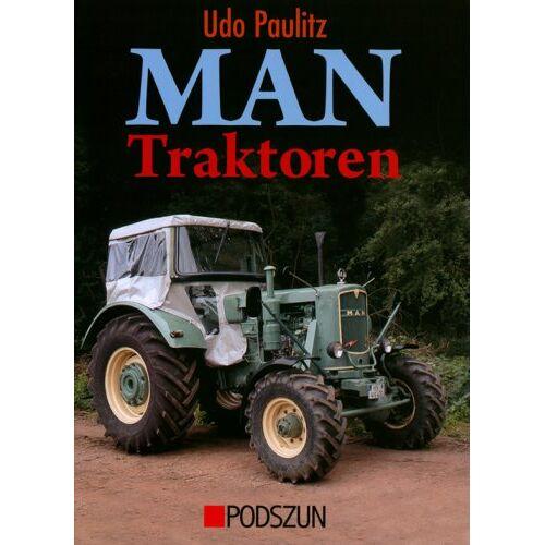 Udo Paulitz - MAN Traktoren - Preis vom 16.01.2021 06:04:45 h