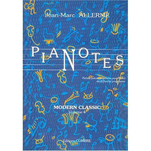 Allermej - Pianotes Modern Classic vol.4 - Preis vom 17.04.2021 04:51:59 h