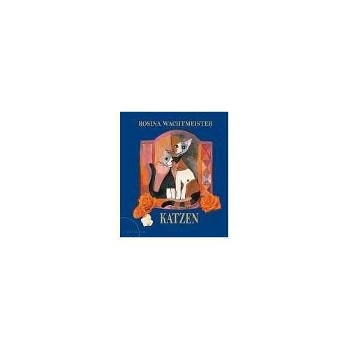 Rosina Wachtmeister - Katzen - Preis vom 21.10.2020 04:49:09 h