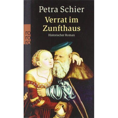 Petra Schier - Verrat im Zunfthaus - Preis vom 18.11.2019 05:56:55 h