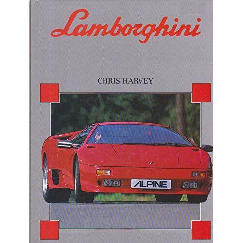 - Lamborghini - Preis vom 04.09.2020 04:54:27 h