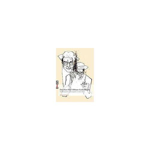 Althaus, Peter Paul - Das große Peter Paul Althaus Gedichtbuch: Zusammengestellt und herausgegeben von Hans Althaus - Preis vom 20.10.2020 04:55:35 h