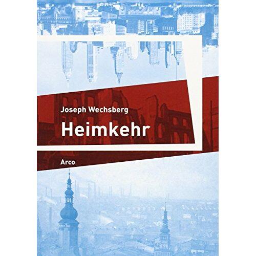 Joseph Wechsberg - Heimkehr - Preis vom 03.09.2020 04:54:11 h