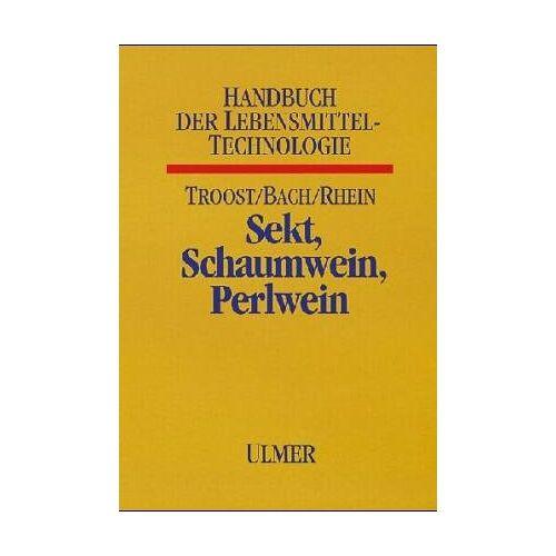 Gerhard Troost - Sekt, Schaum- und Perlwein - Preis vom 20.01.2021 06:06:08 h