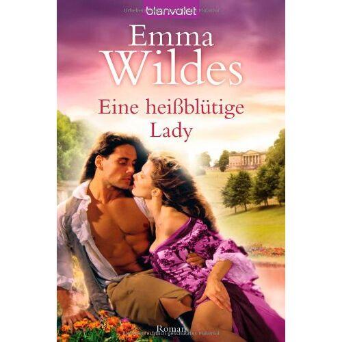 Emma Wildes - Eine heißblütige Lady: Roman - Preis vom 20.10.2020 04:55:35 h
