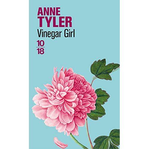 - Vinegar girl - Preis vom 20.10.2020 04:55:35 h