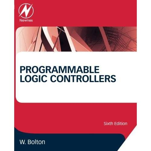 William Bolton - Programmable Logic Controllers - Preis vom 23.02.2021 06:05:19 h