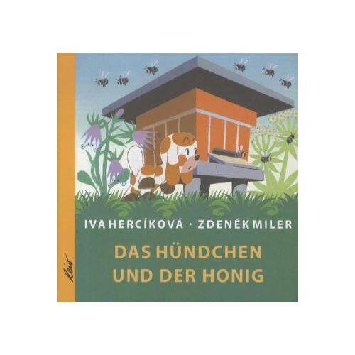 Iva Hecikova - Das Hündchen und der Honig - Preis vom 26.01.2021 06:11:22 h