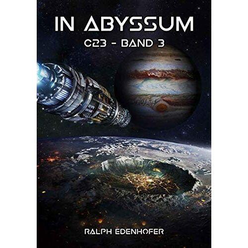 Ralph Edenhofer - in abyssum (c23) - Preis vom 20.10.2020 04:55:35 h