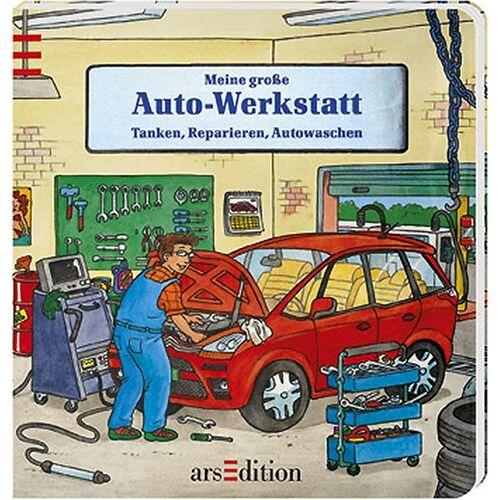 - Meine große Autowerkstatt: Tanken, Reparieren, Autowaschen - Preis vom 12.12.2019 05:56:41 h
