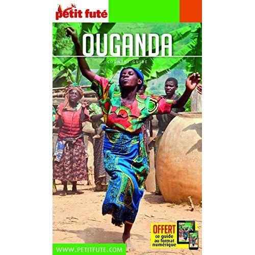 - Petit Futé Ouganda - Preis vom 16.05.2021 04:43:40 h
